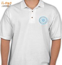 IIT Gandhinagar IIT-Gandhinagar-polo T-Shirt