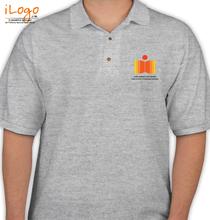 IIT Hyderabad IIT-Hyderabad-Polo T-Shirt
