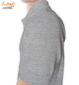 IIT-Hyderabad-Polo Left sleeve