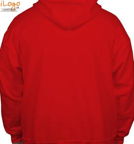 IIT Hyderabad Zipper Hoody