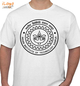 IIT Kanpur - T-Shirt