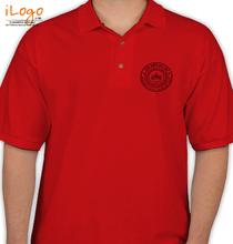 IIT Kanpur IIT-Kanpur-Polo T-Shirt
