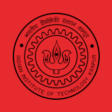 IIT Kanpur IIT-Kanpur-Polo T-Shirt