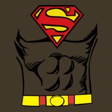 superman- T-Shirt