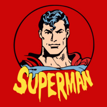 Superman superman- T-Shirt