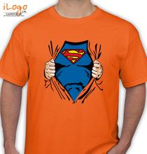 Superman superman- T-Shirt