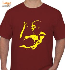 bloodsport  - T-Shirt