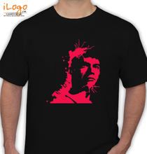 Bloodsport bloodsport- T-Shirt