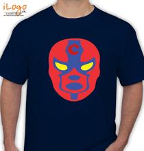 Nacho Libre nacho-libre- T-Shirt