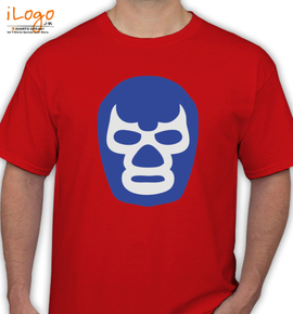 nacho libre  - T-Shirt