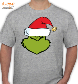 have yoursif a grinchy littleo christmas - T-Shirt