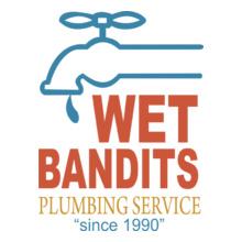 wet-bandits-plumbing-service-%vintage% T-Shirt