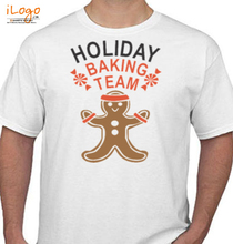 Laughing out Loud holiday-banking-team T-Shirt