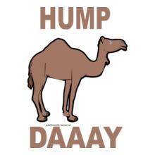 hump-day-neck T-Shirt