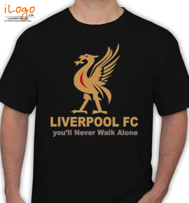 liverpool club  - T-Shirt