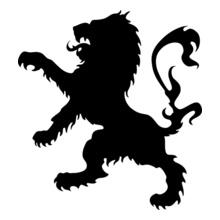 Enter-Shikari-LION-LOGO T-Shirt