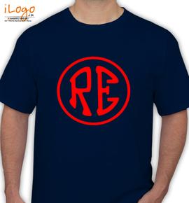 I-Love-Royal-Enfield - T-Shirt