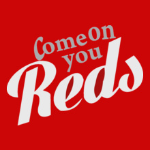 Liverpool come-on-you-red T-Shirt