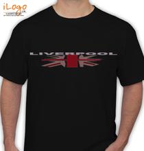 Liverpool LIVERPOOL T-Shirt