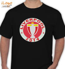 Liverpool LIVERPOOLO T-Shirt