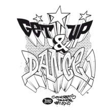 Designerz Dance T-Shirt