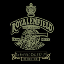 royal-enfield T-Shirt