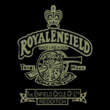 royal-enfield T-Shirt