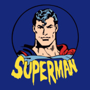 Superman-T-Shirt-for-Kids-Stylish-Red