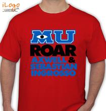 Axwell axwell-sebastian T-Shirt