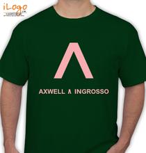 Axwell axwell-ingrosso T-Shirt