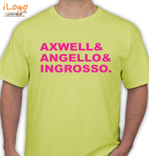 Axwell T-Shirts