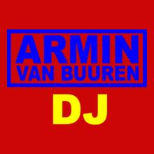 Armin van Buuren Armin-Van-Buuren-dj T-Shirt