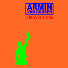 Armin van Buuren Armin-Van-Buuren-image T-Shirt
