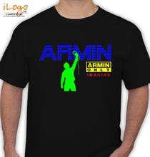 Armin van Buuren Armin-Van-Buuren-imagine-only T-Shirt