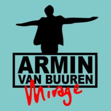 Armin van Buuren Armin-Van-Buuren-flay T-Shirt