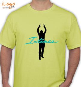 Armin-Van-Buuren-intense - T-Shirt