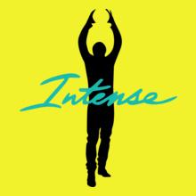 Armin van Buuren Armin-Van-Buuren-intense T-Shirt