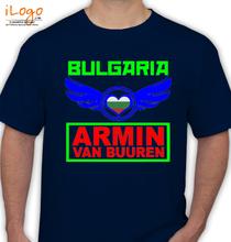 Armin van Buuren Armin-Van-Buuren-bulgaria T-Shirt