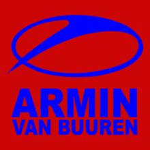 Armin van Buuren Armin-Van-Buuren-red T-Shirt