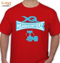 Headhunterz Headhunterz T-Shirt