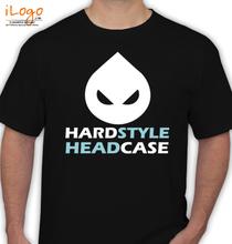 Headhunterz Headhunterz-hardstyle T-Shirt