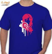 Headhunterz Headhunterz-dj T-Shirt
