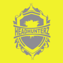 Headhunterz t-shirts f...
