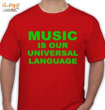 Headhunterz Headhunterz-language T-Shirt