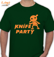 Knife Party knife-party-boy T-Shirt
