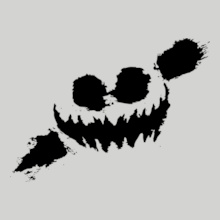 knife-party-smile T-Shirt