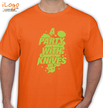 Knife Party knife-party-party T-Shirt