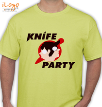 Knife Party T-Shirts