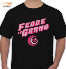 Fedde le Grand fedde-le-grand-ball T-Shirt
