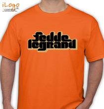 Fedde le Grand fedde-le-grand-design T-Shirt